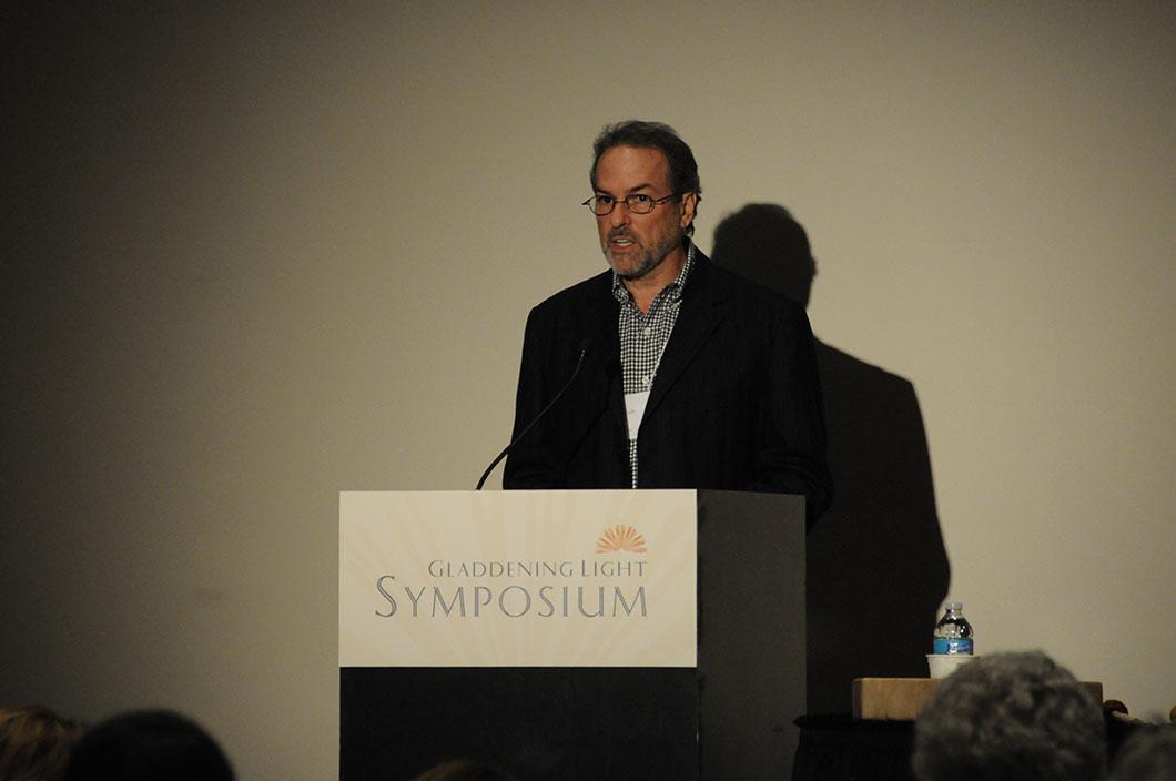 Spiritual Symposium 2012, Randy Robertson