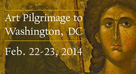 Art Pilgrimage
