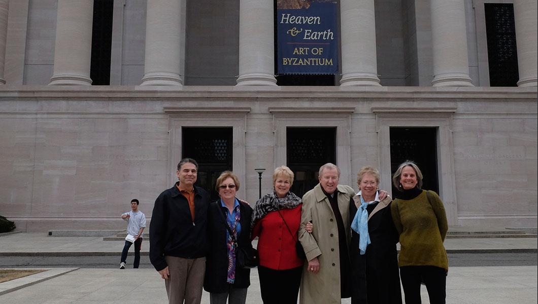 Washington DC Art Pilgrimage