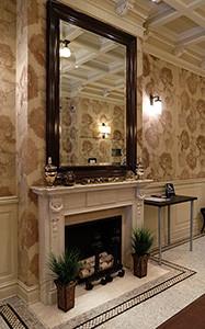 Hotel Wales Lobby