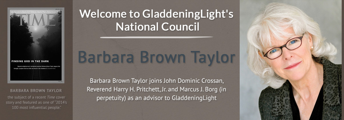 Barbara Brown Taylor, National Council