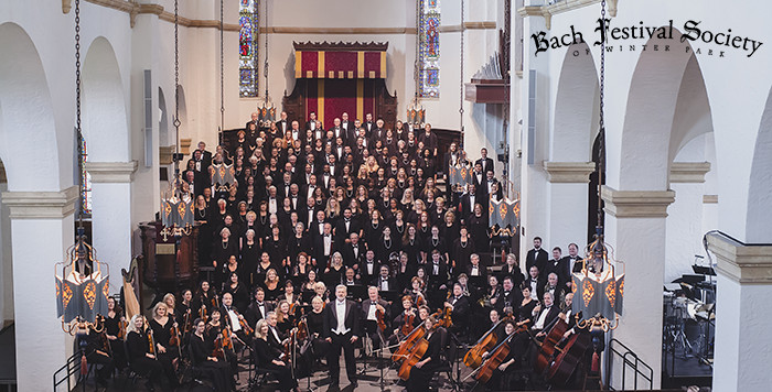 Bach-Festival-Choir