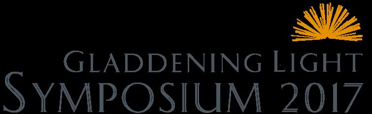 GladdeningLight Symposium 2017